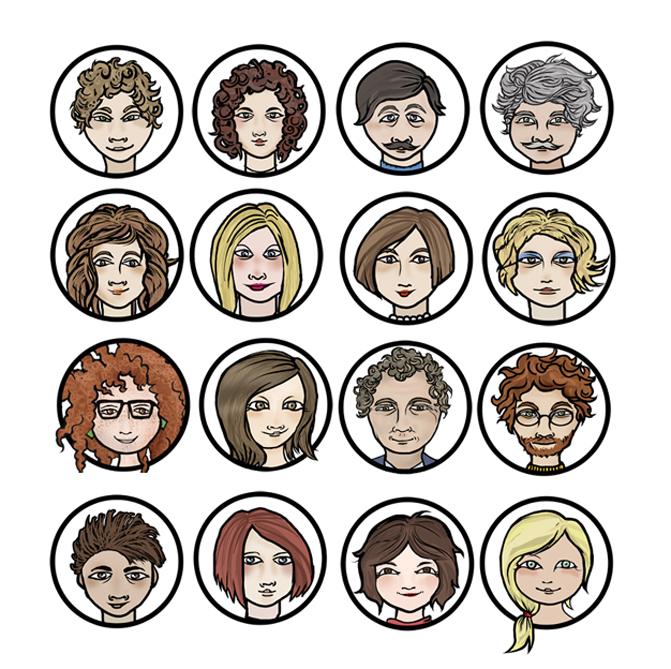 faces 72