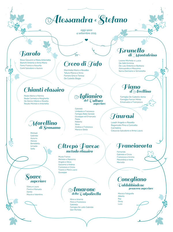 tableau marriage_paola rollo_graphics